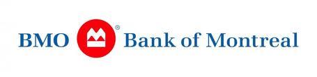 BMO Logo