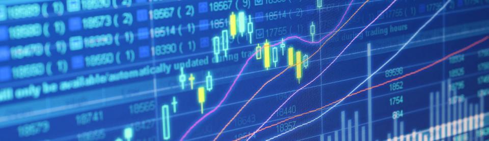 For Investors banner