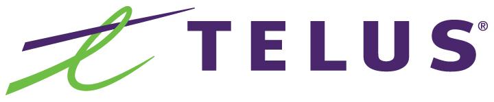 Telus mobile logo
